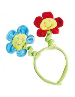Bentita cu floricele colorate