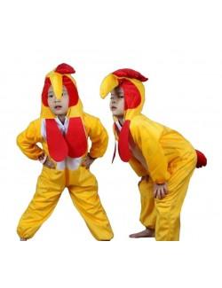 Costum serbare copii - Cocos 2/3 ani