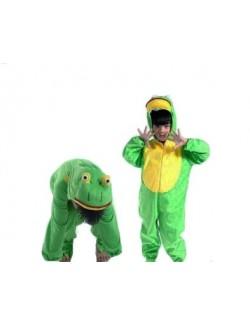 Costum serbare Broasca, copii 2-3 ani