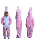 Costum carnaval pentru copii - IEPURE ROZ