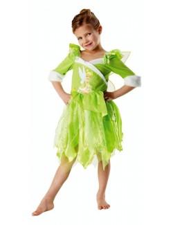 Costum copii Zana Clopotica Tinker Bell Wonderland