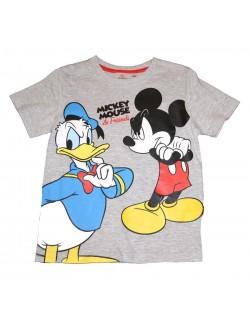 Tricou cu maneca scurta Mickey & Donald EN1197