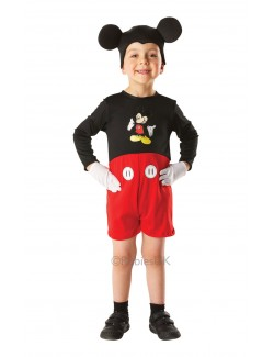 Costum carnaval Mickey Mouse Rubie's