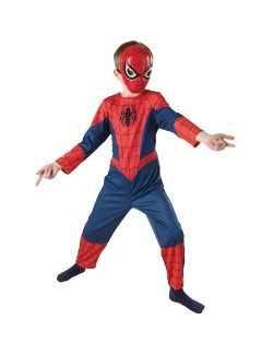 Costum carnaval Ultimate Spiderman Clasic