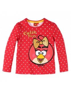 Bluza maneca lunga Angry Birds Cutie Birdy!