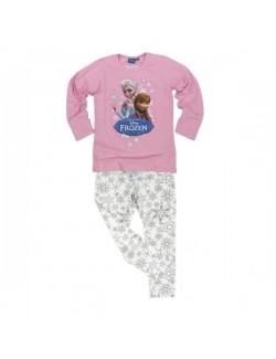 Pijama bumbac, Disney Frozen, fete 2 ani