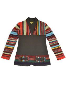 Bluza pentru femei, din bumbac 05.IV-403