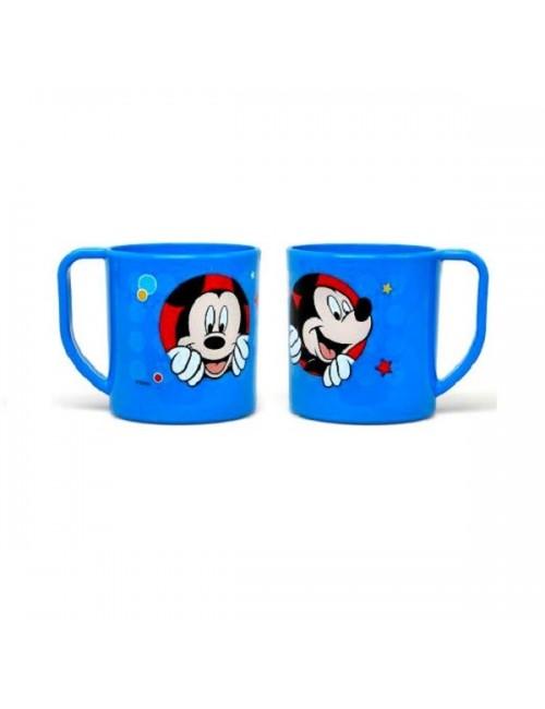 Cana Mickey Mouse din melamina 350 ml