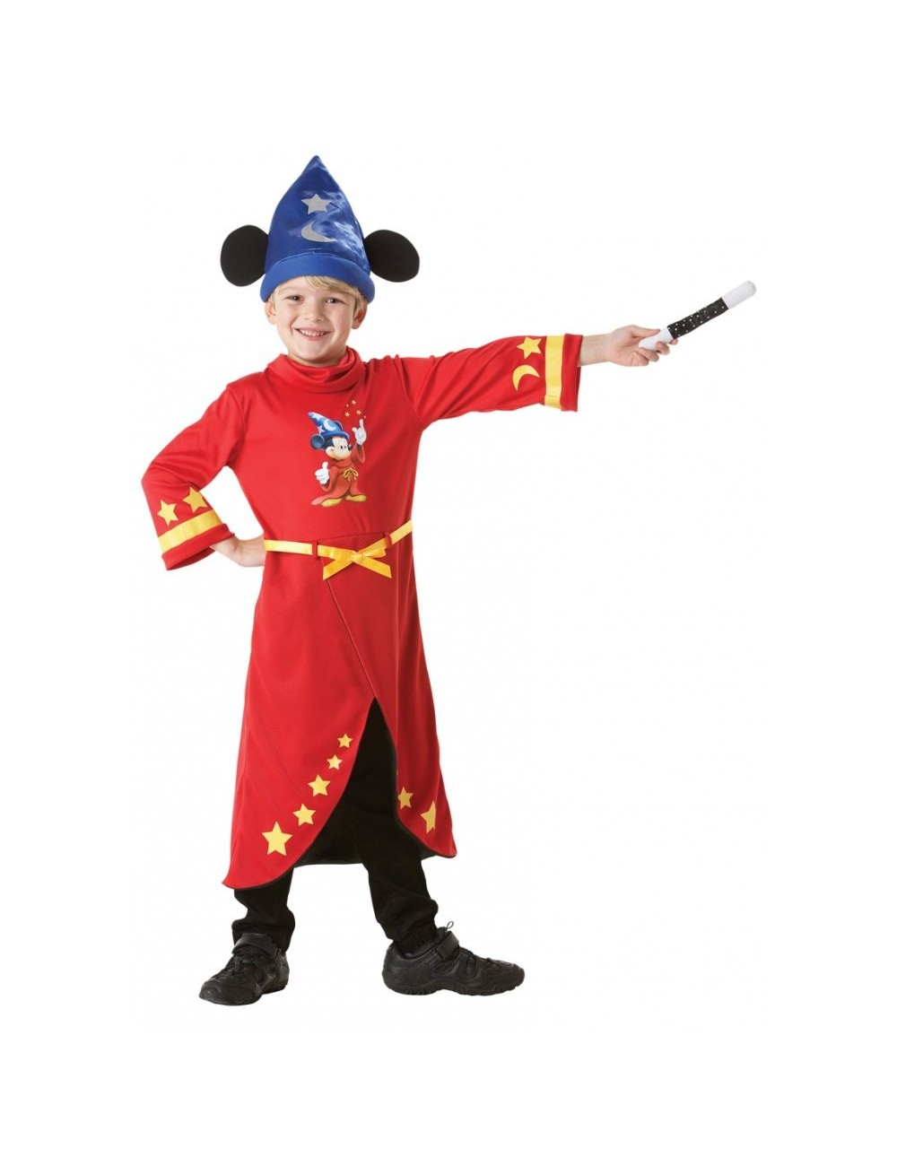 Costum carnaval Mickey Mouse Fantasia 884661