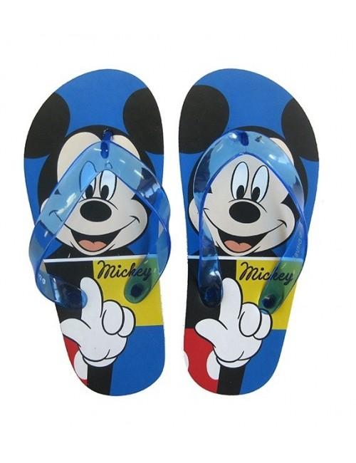 Papuci plaja copii Disney Mickey Mouse 33-34 - model 3