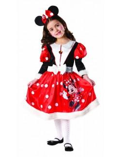 Costum Minnie Mouse Wonderland, Rubies