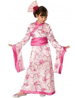 Costum copii Printesa Asiatica Rubie's