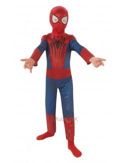 Costum carnaval Amazing SpiderMan 2