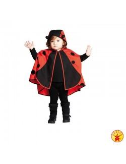 Costum serbare Poncho Gargarita