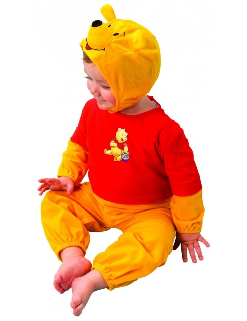 Costum carnaval Winnie the Pooh   Rubie's  885817