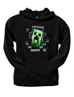 Hanorac Minecraft Creeper M, L