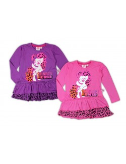 Bluza tunica My Little Pony fete 92-122 cm