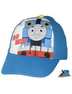 Sapca baieti, Locomotiva Thomas, 50 si 52