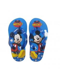 Papuci plaja copii Disney Mickey Mouse 27-32 - model 2