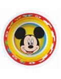 Set pentru masa 3 piese, Disney Mickey Mouse