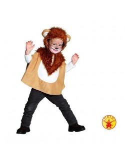 Costum de serbare Poncho Leu