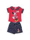Set haine vara Minnie Mouse, cu buline