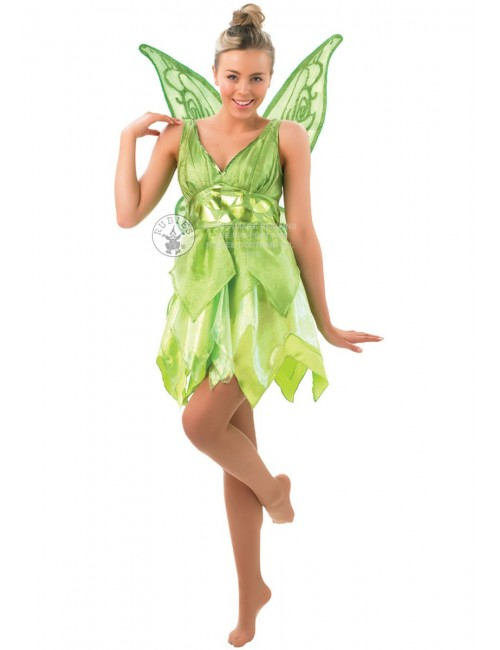 Costum carnaval femei TinkerBell  Rubie's 880998