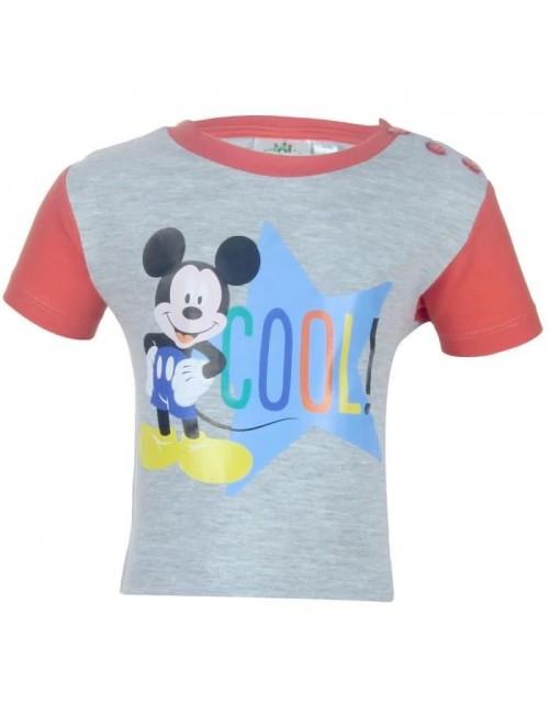 "Tricou bebelusi Mickey Mouse ""Cool"""