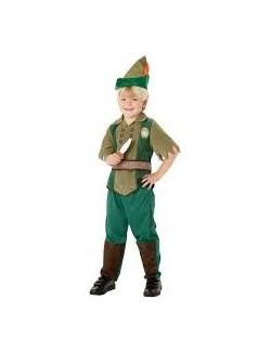 Costum de carnaval Peter Pan Rubies