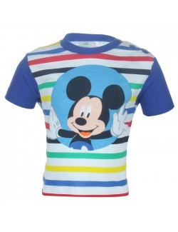 Tricou bebelusi Mickey Mouse 12 luni