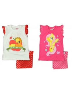 Pijama vara My Little Pony 104/110