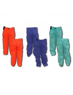Pantaloni Emoi by Emonite pentru fetite 3 - 6 ani