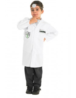 Costum Doctor copii 883622 Rubie's