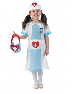Costum copii Asistenta medicala 883622 Rubie's