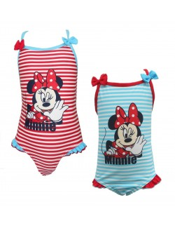 Costum de baie Disney Minnie Mouse 3 -8 ani