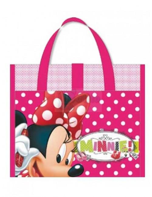 Covoras plaja cu perna Disney Minnie Mouse WD7909