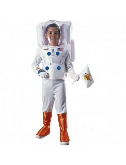 Costum carnaval copii Astronaut Rubie's
