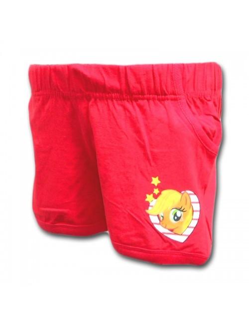 Pantaloni scurti fete 2 - 8 ani My Little Pony