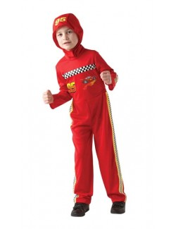 Costum copii, Disney Cars Fulger McQueen