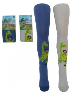 Ciorapi pantalon copii, Disney Bunul Dinozaur 92 - 122