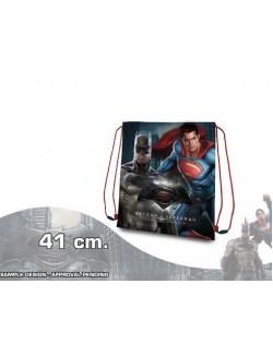 Sac de umar pentru copii 33*41 cm - Batman vs Superman
