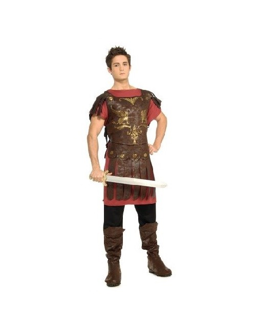 Costum carnaval adulti Gladiator 888418 Rubie's