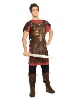 Costum carnaval adulti Gladiator/ Soldat roman Rubie's