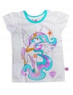 Tricou maneca scurta My Little Pony, 92/98 cm