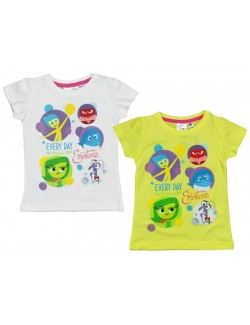 Tricou Inside Out copii 4 - 9 ani