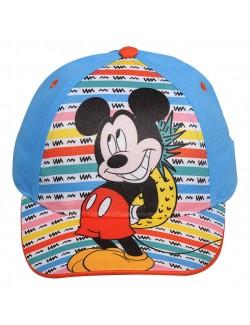 Sapca baieti Disney Mickey Mouse 50