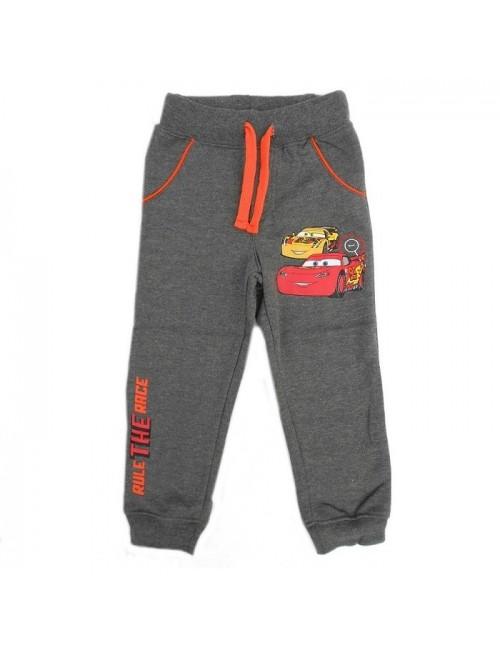 Pantaloni sport Disney Cars, copii 4 - 7 ani