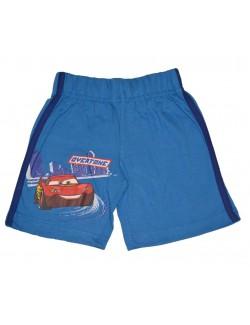 Pantaloni scurti Disney Cars, albastri