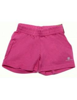 Pantaloni scurti Domyos pentru fete 2 - 4 ani