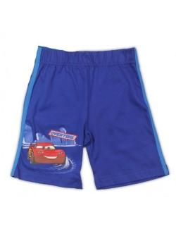 Pantaloni scurti Disney Cars, bleumarin